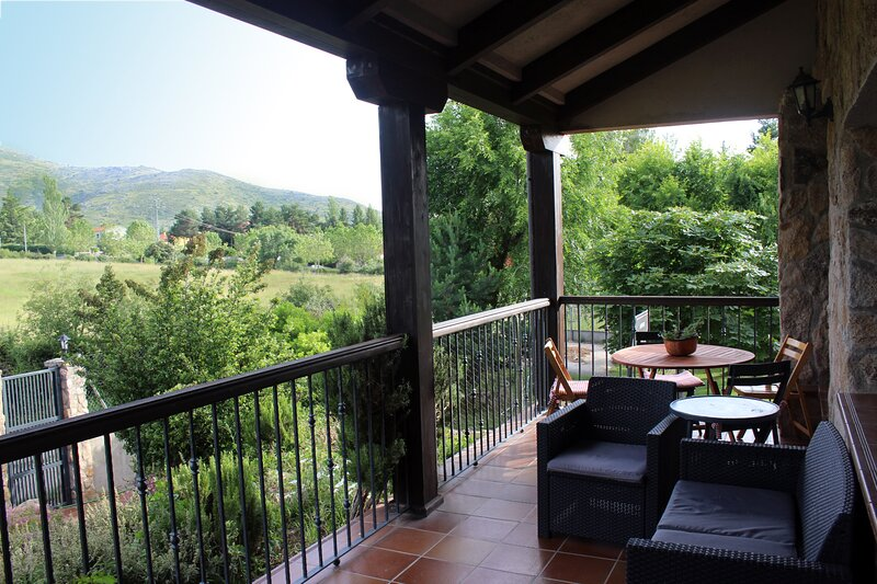La Taratola, holiday rental in Abades