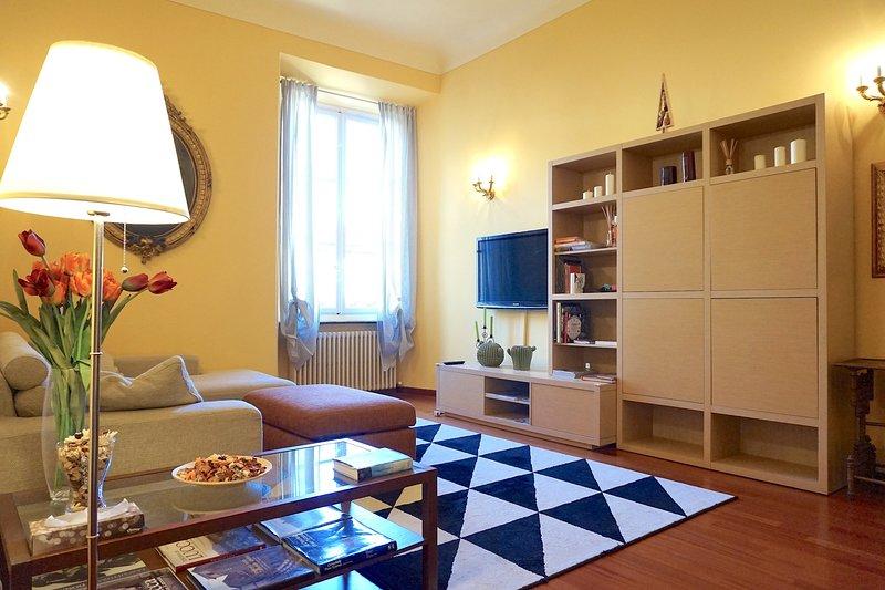 Residenza alla Cattedrale, casa vacanza a San Pietro in Campo