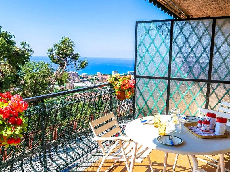 Il Nido (BDG200), holiday rental in Vallecrosia