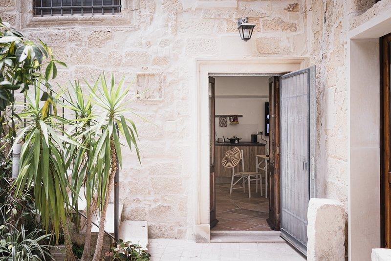 Diletta Casa Vacanze, alquiler vacacional en Lecce
