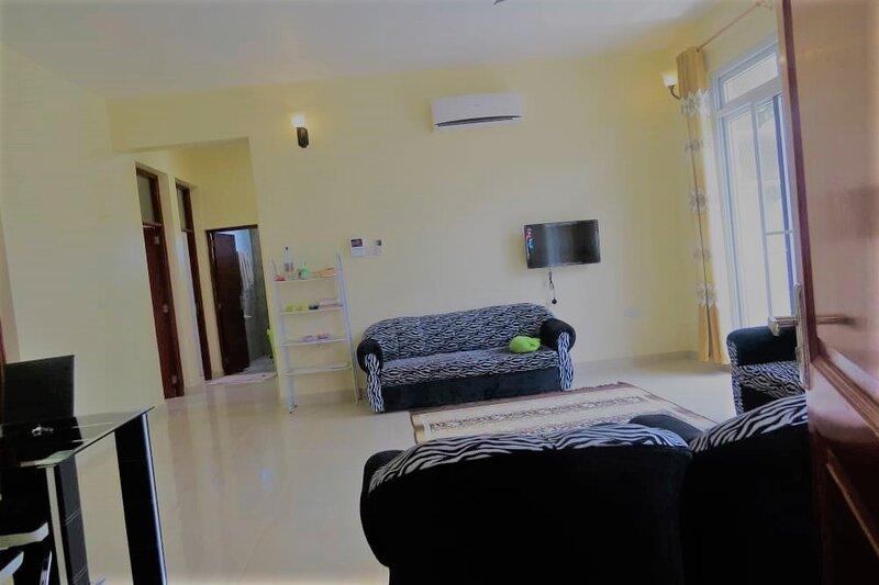 Mbweni Luxury Apartments, holiday rental in Zanzibar City