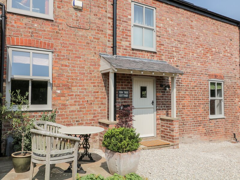 Yew Tree Cottage, South Cave, casa vacanza a Goole