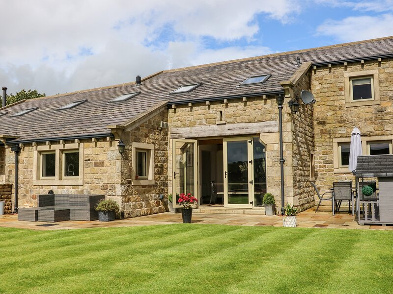 Dean Barn, Cross Hills, vacation rental in Colne