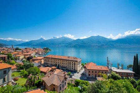 Bella Menaggio Terrazzo, vacation rental in Menaggio