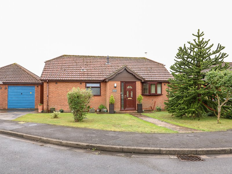 3 Orchard Close, Mablethorpe, holiday rental in Mablethorpe