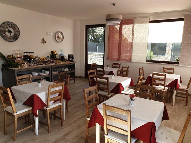 B&B Villa Chiara, holiday rental in Trappitello
