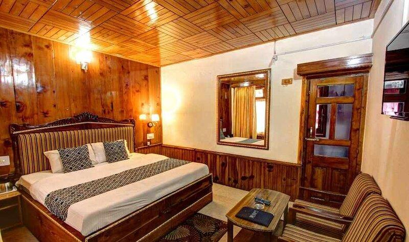 LR Premium HHI MANALI 603, holiday rental in Manali