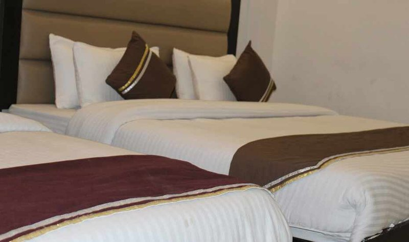 LR Budget Shivaye Haridwar 012, location de vacances à Haridwar