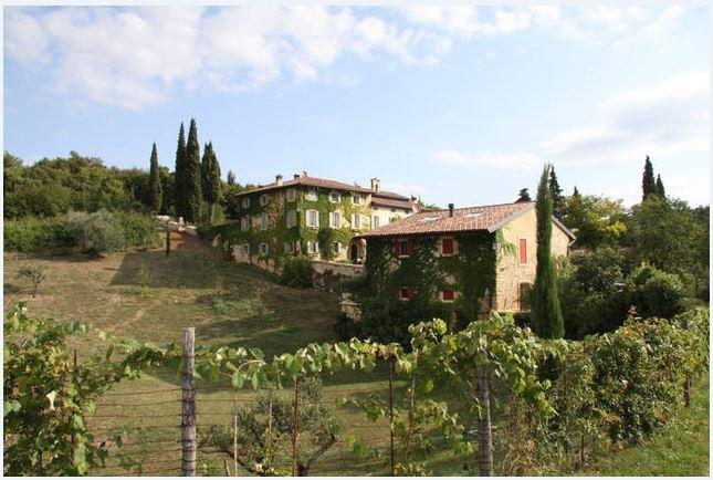 CA' DEL BUSO, vacation rental in San Pancrazio