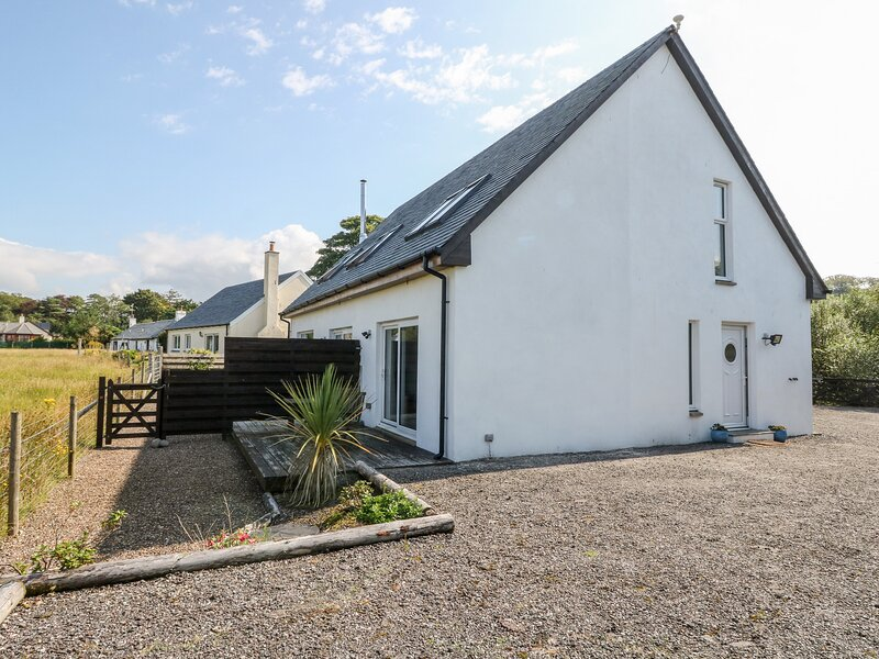 Sealladh, Port Appin, vacation rental in Strontian