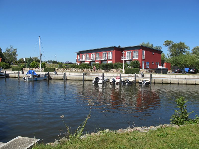 Port Puddemin (PUD103), holiday rental in Puddemin