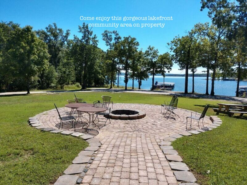 Indian Pointe Lakefront Retreat, holiday rental in Galena