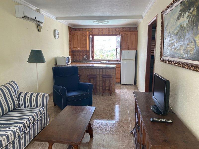 Apartamento en Puerto Rico, 6, aluguéis de temporada em Porto Rico