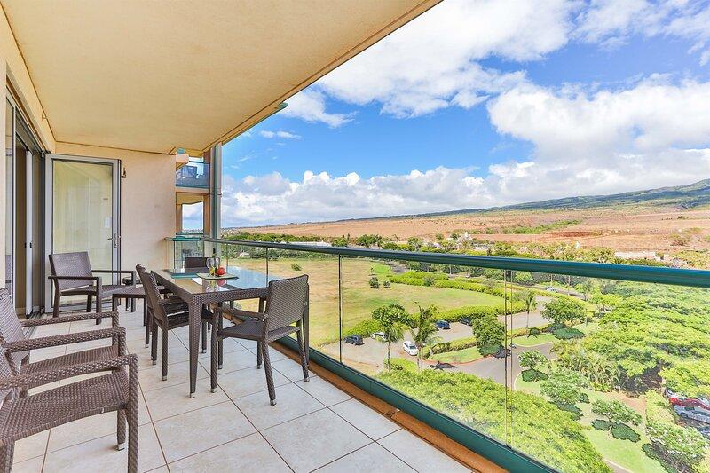 Maui Westside Presents - Honua Kai - Hokulani 930 - Large One Bedroom, vacation rental in Ka'anapali
