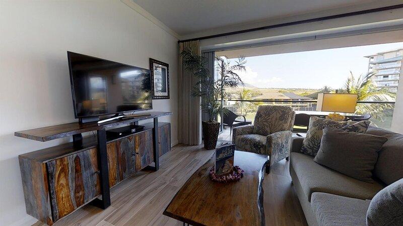 Honua Kai - Konea 314 - Upgraded 1/BD W/Rainbow Views!, vacation rental in Ka'anapali