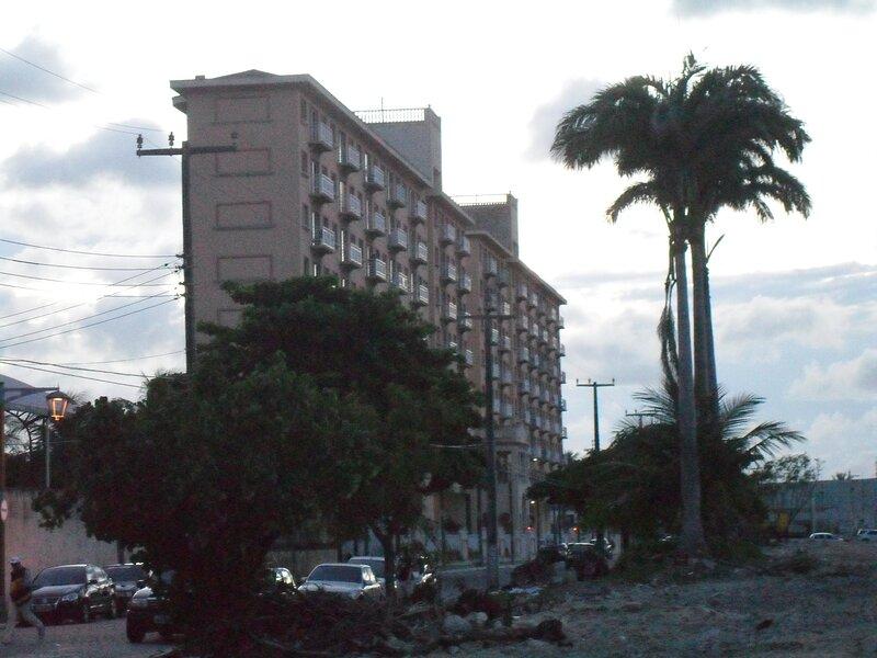 303T2 - Suite com vista para o mar, aluguéis de temporada em Fortaleza