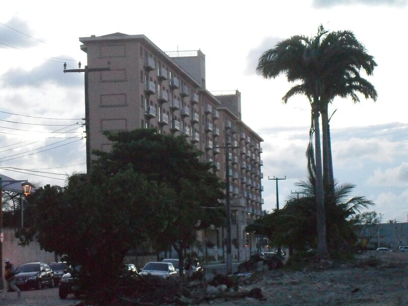 303T2 - Suite com vista para o mar, casa vacanza a Fortaleza