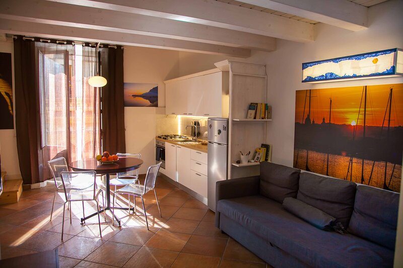 Naturalliving Aria - Holiday house - Catania, holiday rental in Raddusa