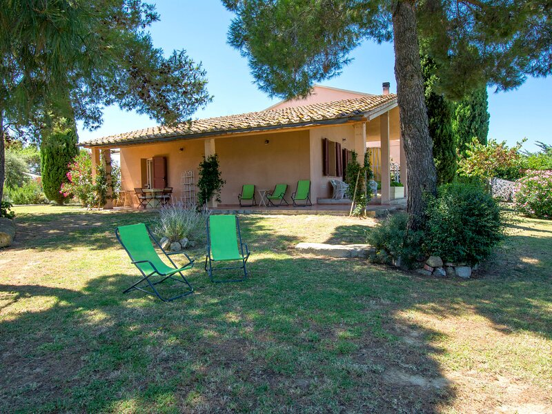 La Carraia (BBO240), vacation rental in Bibbona
