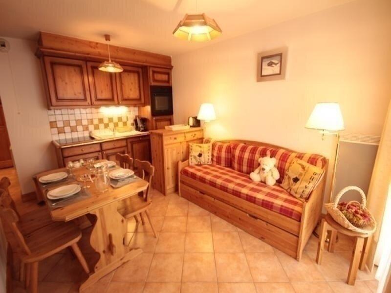 Magnifique 3 pièces 2 salles de bains, holiday rental in Queige