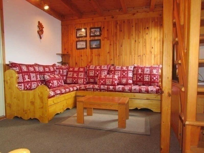 LA PORTE DE MONTCHAVIN, holiday rental in Montchavin
