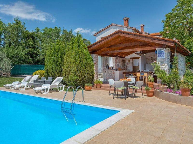 Kos (LBN343), holiday rental in Jurazini