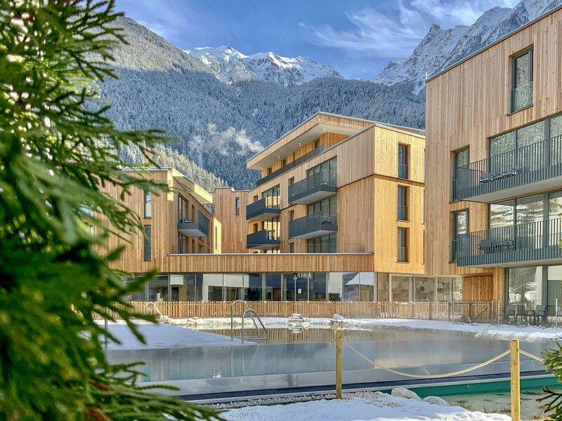 All Suite Resort, holiday rental in Otztal