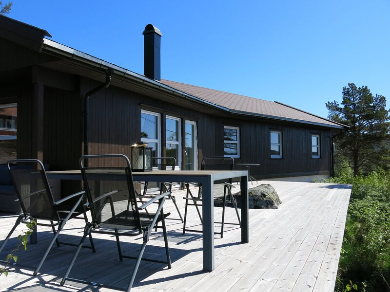 Bakkestua (SOW136), holiday rental in Audnedal Municipality