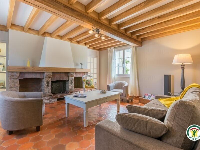 Le Jacobus, holiday rental in Poix-de-Picardie