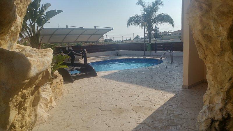 Pyla Palms A1 204, aluguéis de temporada em Dhekelia