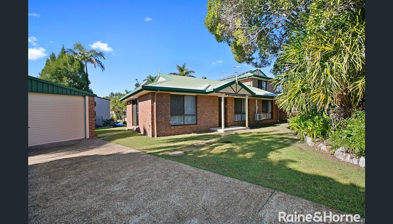 Seascape - Tin Can Bay, QLD, vacation rental in Gympie Region
