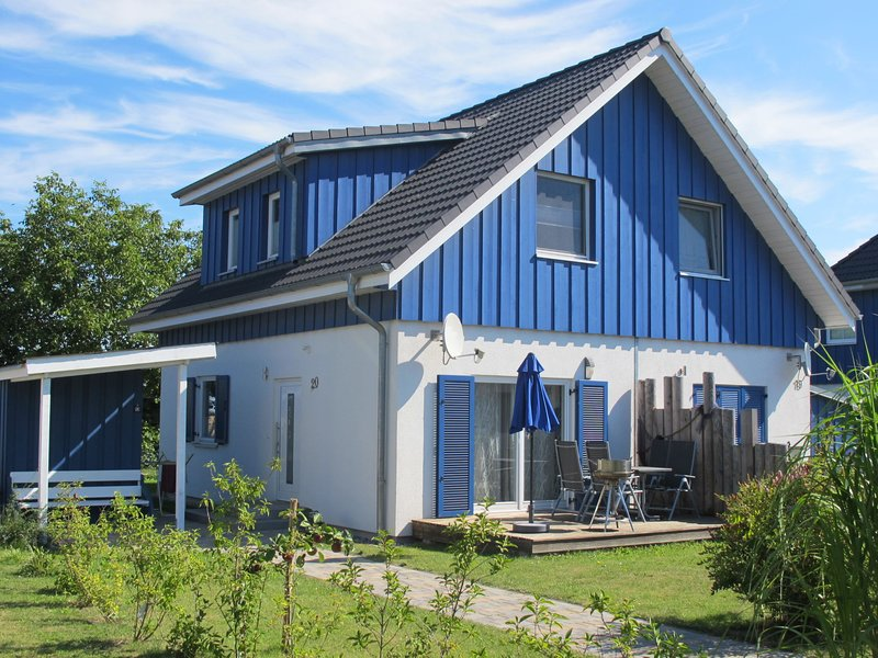 Achterblick 2 (ATF100), holiday rental in Klausdorf