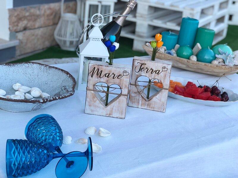 Mare & Terra Alloggi nel Delta (Mare), alquiler de vacaciones en Province of Rovigo