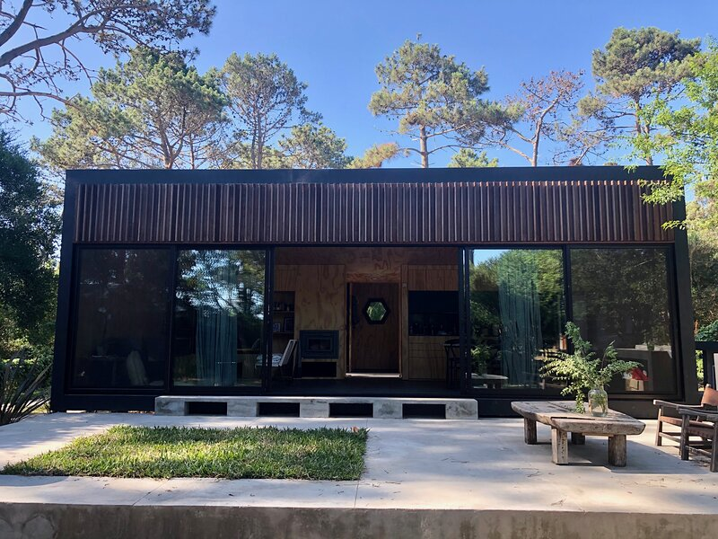 Modern nordic style beach house, holiday rental in El Caracol