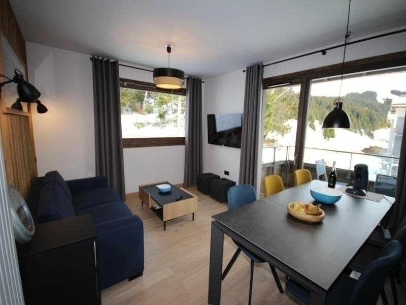 HAUTELUCE - 6 pers, 48 m2, 3/2, location de vacances à Hauteluce