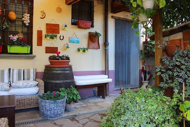 Mina House, holiday rental in Campi Bisenzio