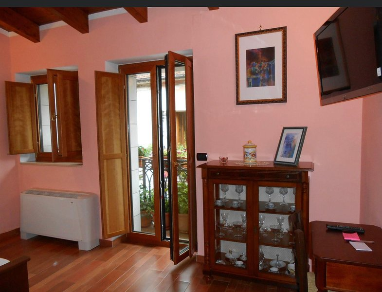 Casa Vacanza, vakantiewoning in Avigliano