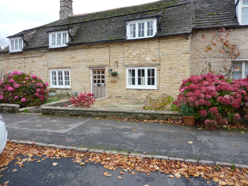 The Green, Rutland holiday cottage, near Rutland Water for cycling and walking., holiday rental in Rutland