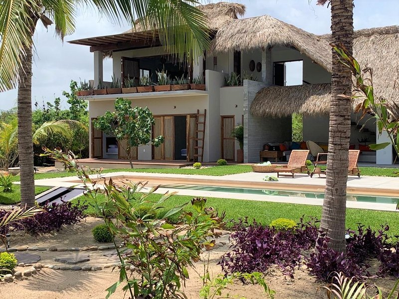 Casa JAmaica, vacation rental in Puerto Escondido