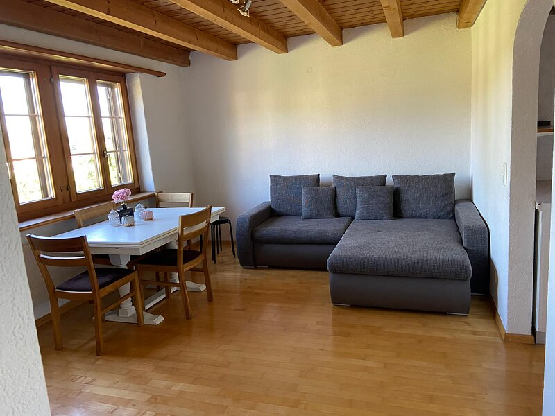 Jenny's B&B, holiday rental in Canton of Schaffhausen