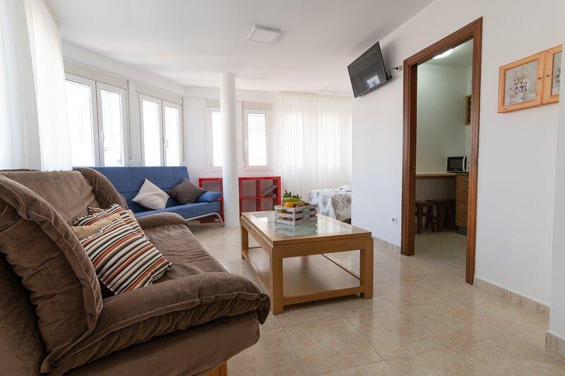 A Fonda Viviendas Turisticas, holiday rental in Friol