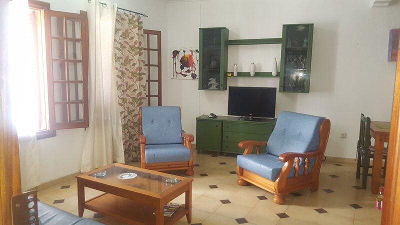 Oferta Duplex completamente am, Ferienwohnung in El Puerto de Santa Maria