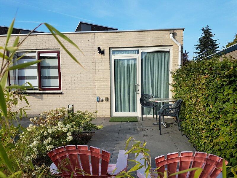 Apartment Almere near Amsterdam, serviced – semesterbostad i Provinsen Flevoland