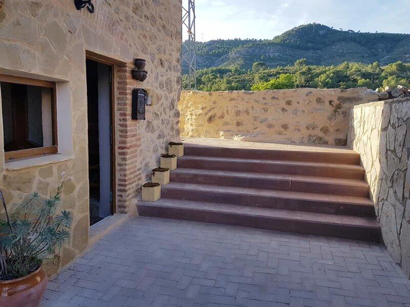 La Ultima Casa, alquiler vacacional en Benissanet