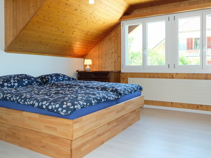 Hauswurz, holiday rental in Sigriswil
