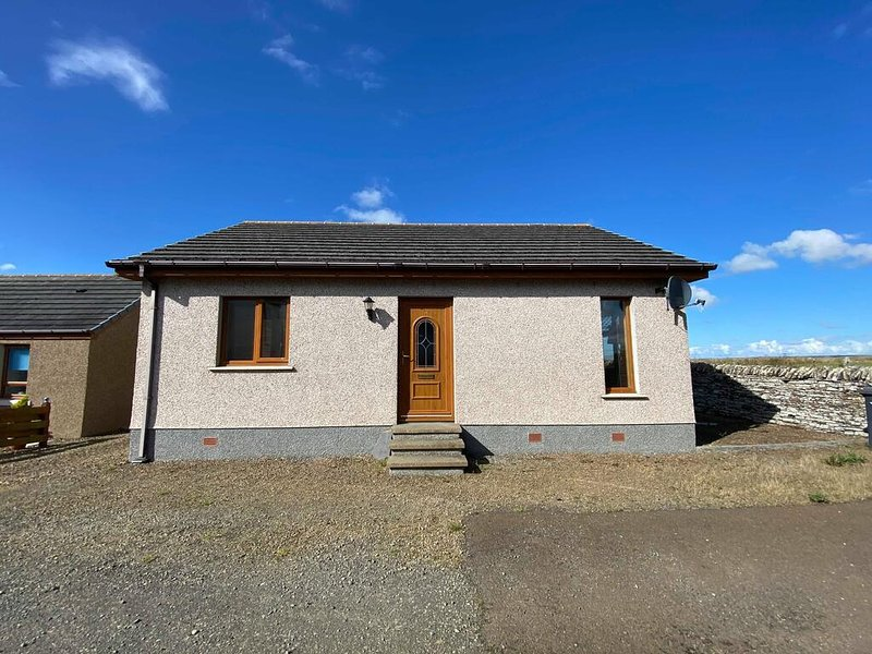 5 Fairview, vacation rental in Dunbeath