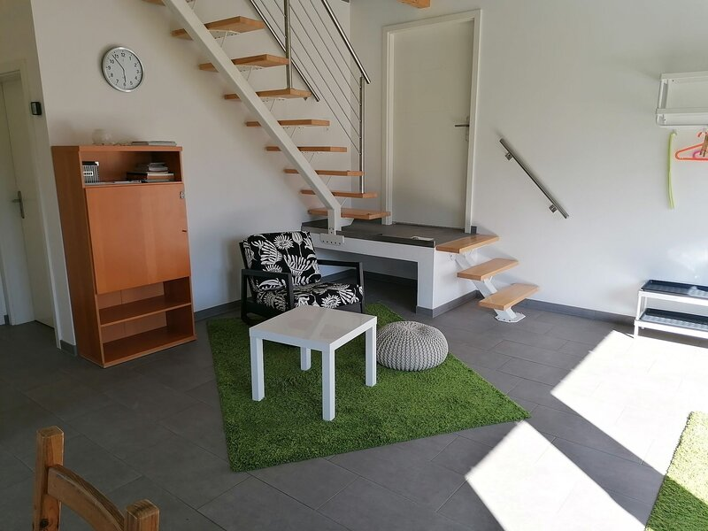 Appartement - Les Poingnats, holiday rental in Orvin