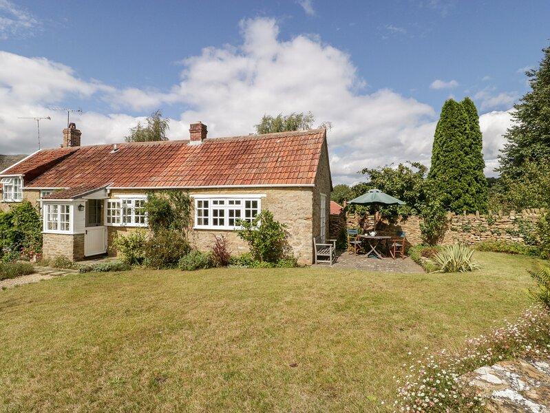 Yeoman Cottage, Norton-Sub-Hamdon, location de vacances à South Petherton