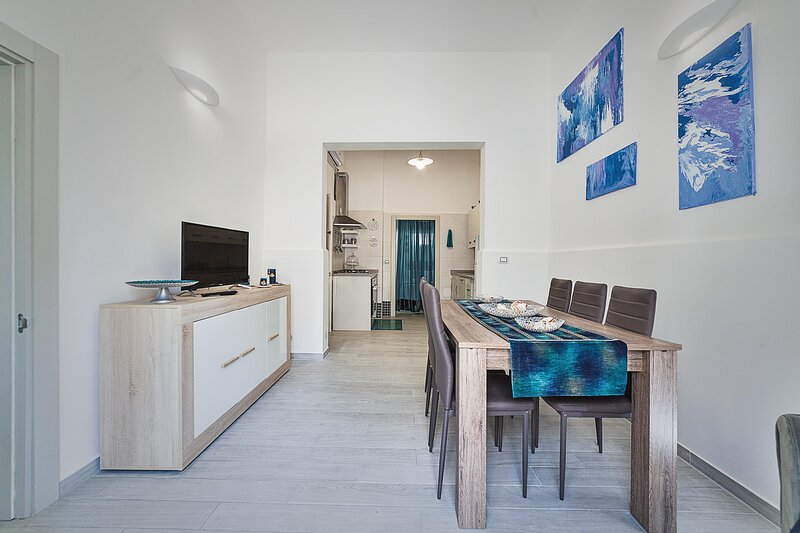 Appartamento Colombo, holiday rental in Salmenta