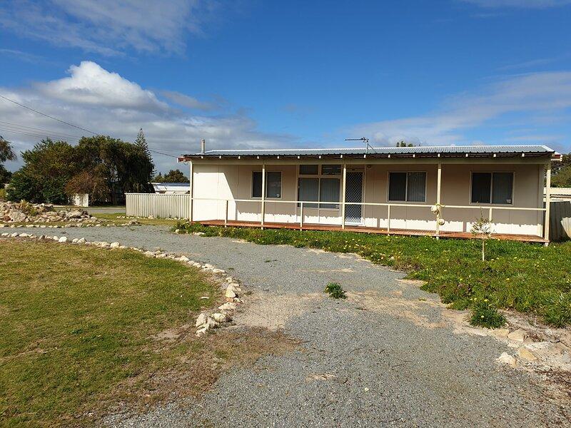 Dhubay, Jurien Bay - Jurien Bay, WA, holiday rental in Cervantes